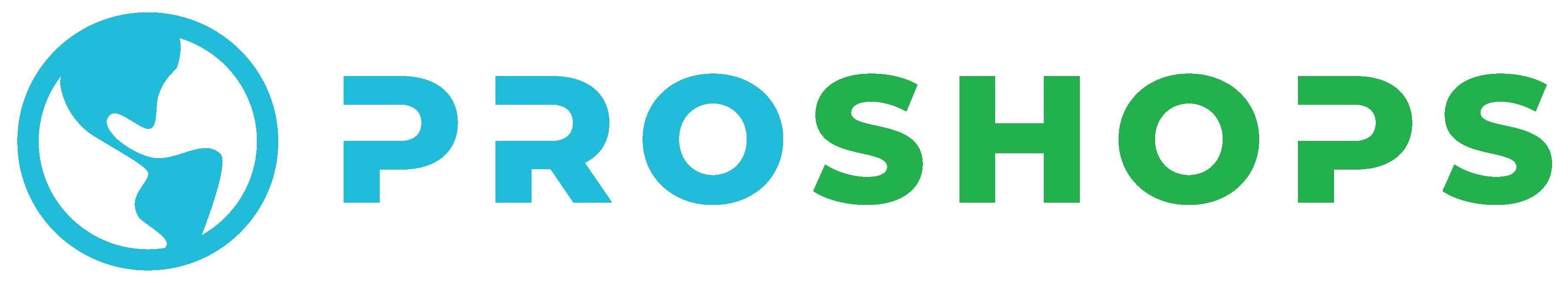 Logo Proshops